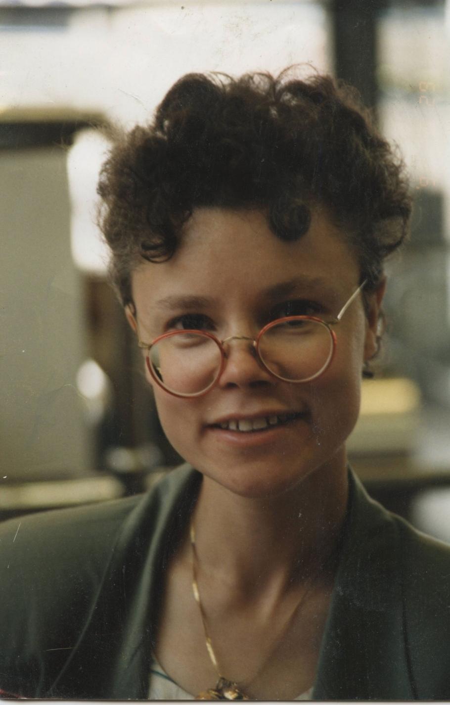 Ulrika Bergman