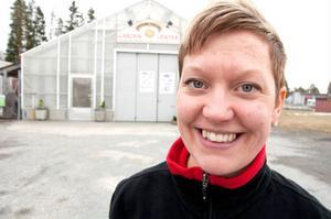 Vill du ha en tålig krukväxt så rekommenderar Anna Järild svärmorstungan.