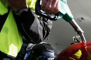 Det har tidigare funnits två bensinstationer i Näsviken.