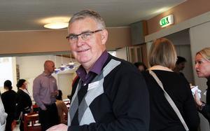 Kurt Kvarnström (S) har varit ledande i beslutet om att säga ja till investering.