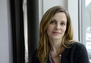 "Charlotta Jonsson beskriver inspelningstiden som ""tuff men kreativ""."