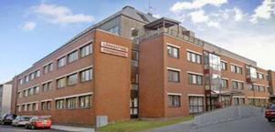 De som överklagar exempelvis sjukpenningen hamnar hos Förvaltningsrätten i Härnösand.