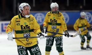 Mattias Sand är inne på sin nionde raka säsong med Ljusdal, och spelar karriärens åttonde kval.