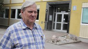 Det är på gränsen att alla nya elever som väntas börja på gymnasiet och vuxenutbildningen får plats, menar NVU:s förbundschef Göran Wänglöf.