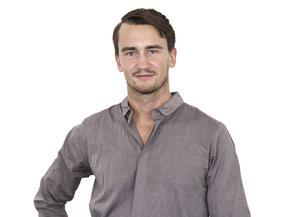 Lukas Sahlin, ST-Sporten.