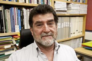 Krisoffer Jasinsk, stadsekolog.