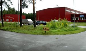 Trångbodda. Flera företag i Kopparberg är i behov av större utrymmen. Några av dem finns i dag på Kolartorps industriområde.ARKIVBILD