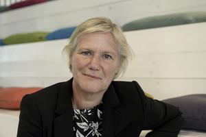 Ann-Marie Begler, generaldirektör för Försäkringskassan.