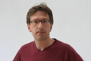 Benjamin Thorén har samlat över 23000 slangord i ett lexikon.