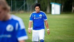 Michael Nguyen återvänder till Skinnskatteberg SK.