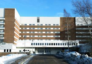 Enligt en ny undersökning från Socialstyrelsen har patienterna på akutmottagningen i Sundsvall de kortaste vistelsetiderna.
