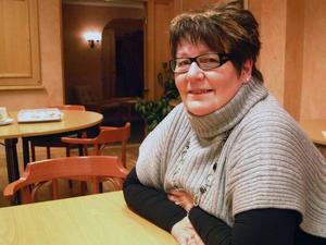 Kerstin Wallin kandiderar åter i kommunvalet i Bräcke i höst.