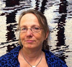 Agneta B. Lind, dotter till Kerstin Bränngård, håller kommande vecka föredrag i Nordjämtland om fyra generationer kvinnliga textilkonstnärer.