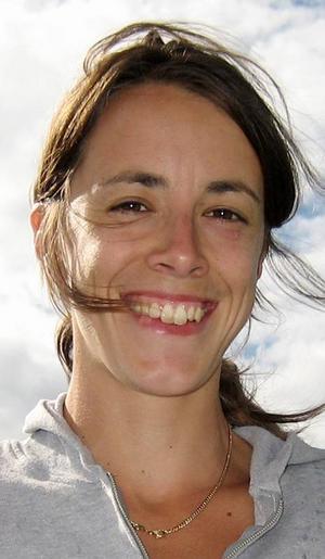 Sofia Lekselius, Frösön, 39 år