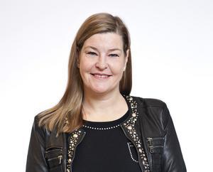 Eva-Lotta Sandberg.
