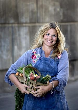 Mia Gahne skriver om mat varje vecka.