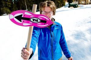 Inför kommande vintersäsong planerar paret att tillsammans med en rad andra aktörer satsa på vandring med snöskor. Tanken är att det ska finnas snöskor för uthyrning på flera platser i Bergs kommun samt att lämpliga leder ska märkas ut.