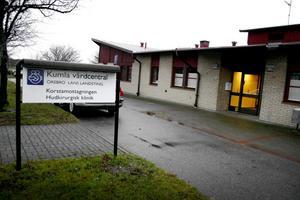 Vårdcentralen i Kumla är populärast av alla utanför Örebro.