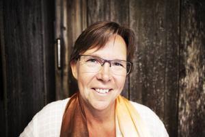 Birgitta Höglunds kokböcker med recept på LCHF-kost kommer släppas i USA på ett förlag med bas i New York.   – Det vore väldig roligt att få åka dit.