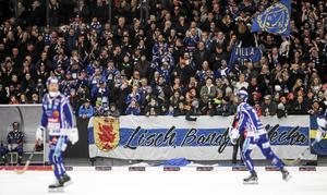 Sparbanken Lidköping Arena – roligaste stället att spela bandy på enligt förbundet enkät.