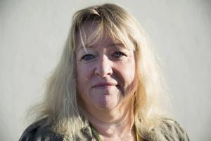 Karina Öhrberg, teamledare på Kronofogden.