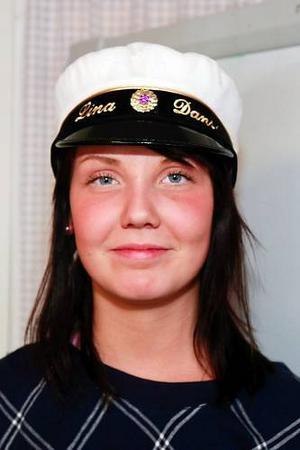 Lina Pedersen, 19 år, Mörsil:– Ja, jag tror det. Även fast jag inte är insatt i det förstår jag att det är en viktig grej. I sådana fall röstar jag blankt, för att visa att jag bryr mig.