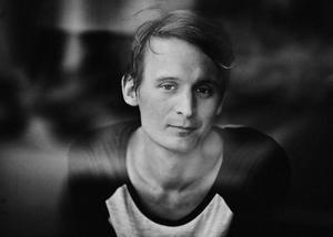 Kristian Gidlund. Foto: Emma Svensson