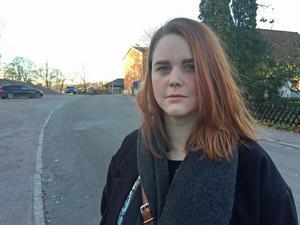 Ann-Sofie Nordberg och hennes kamrat räddades undan en sexförövare för 16 år sedan.