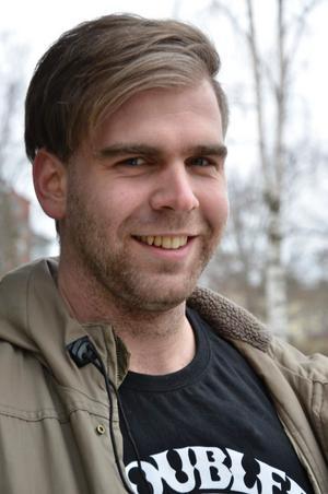 Nicklas Högberg
