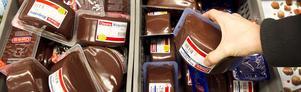 En hel del pengar går att spara snabbt, bara genom att välja att äta billigt, till exempel blodpudding.