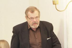 Stefan Haglund, (FP)