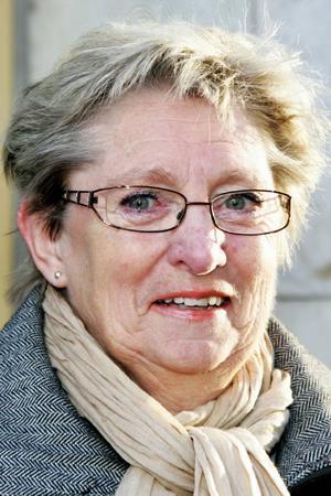 Ann-Marie Blomqvist, 68 år, Östersund:– Nej, det kan jag säga med stort N. De har ingen avundsvärd lott. Jag vill inte byta.