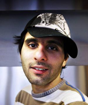 4 Shahriyar Latifzadeh Torvallas egen Woody Allen, vars film går på tv i kväll och som berättar mer i en färsk filmpod på op.se.