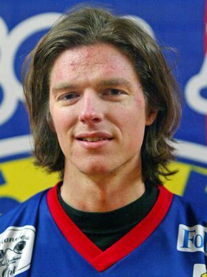 Peter Hansson, SSK-tränare.
