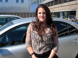Josefina Hallström minns kaoset förra gången biltrafiken förbjöds på Norra Kungsgatan och Norra Rådmansgatan och vill helst slippa uppleva det igen.