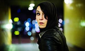 Lisbeth Salander, spelad av Noomi Rapace, återvänder till bioduken i september.