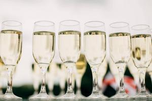 Intresset för alkoholfria alternativ ökar. Vi har testat sex olika mousserande viner.   Pontus Lundahl/TT