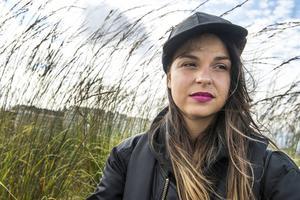 Alina Devecerski slog igenom med låten