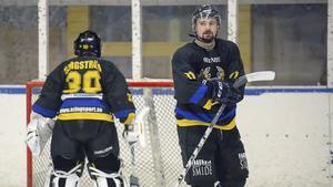 Backen Mathias Morén är tillbaka i FAIK.