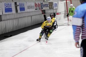 Jonas Engström är klar för två nya år med Broberg.