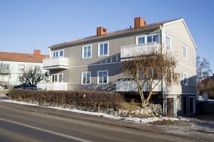 Enligt en faktura från 1945 beställde dirketör Bruno Södergran,  det här huset från Svenska Trähus till en kostnad av 25 484 kronor.