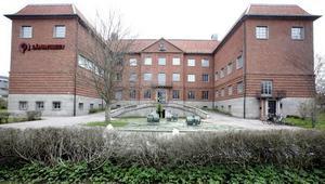 Byter namn. Det är museibyggnaden i Gävle som byter namn, museets övriga verksamhet kommer fortfarande att heta Länsmuseet Gävleborg.