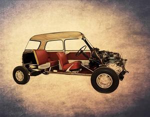 Många av bilens viktigaste delar uppfanns redan för 120 år sedan.