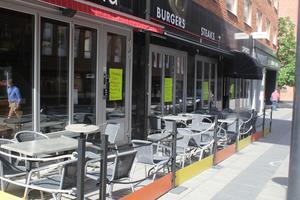 Stora gatan 26 får ny a la carterestaurang med utskänkningsrättigheter.