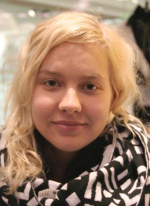 Emma Elfsten.