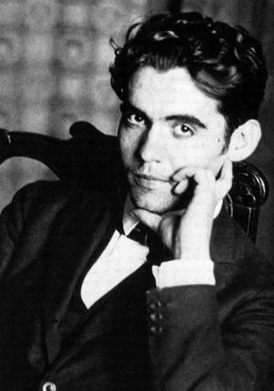 Federico García Lorca satte punkt med