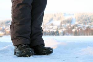 Vinterskor och täckbyxor, tar mörkret och kylan aldrig slut? Jo då, det finns faktiskt bevis för att de gör det.