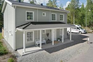 En tvåplansvilla i Gäddeholm blev förra veckans mest klickade objekt i Västerås på Hemnet.