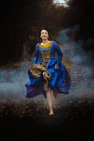 Erika Tordeus gör Askungen på Skånska Operan i sommar.