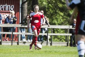 Engelina Nygren.